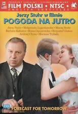 Pogoda na jutro (DVD) Jerzy Stuhr, Maciej Stuhr POLSKI POLISH