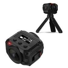 GARMIN VIRB 360 action camera 5.7K/30fps e 4K/30fps sferica art. 010-01743-05