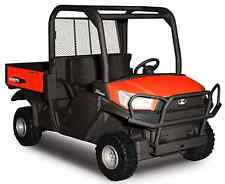 REMOTE CONTROL TOY KUBOTA X1120D RTV UTILITY VEHICLE 1:18 SCALE NEW FOR 2014