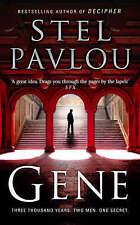 Gene,Pavlou, Stel,Very Good Book mon0000092497