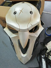 Anime Game Ow Overwatch Reaper Halloween Cosplay Mask Fancy Ball Props New