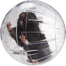 """Lee's Kritter Krawler Jumbo Small Animal Ball, 11"""" Diameter"""