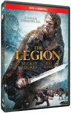 THE LEGION (2020) [DVD+Digital] New !!  (Free Shipping)
