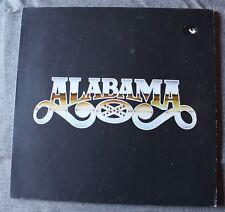Alabama, alabama, LP - 33 Tours