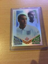 MATCH ATTAX ENGLAND WORLD CUP 2010 THEO WALCOTT LIMITED EDITION VERY RARE