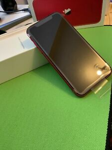 Apple iPhone 11 (PRODUCT)RED - 64GB (Unlocked) A2111 (CDMA + GSM) (CA)