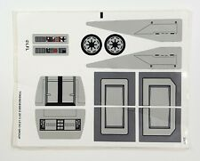 LEGO Star Wars 75019 AT-TE - Genuine Unused Sticker Sheet