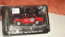 1/43ième - RENAULT 18 - Tour de France 1979
