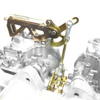 Throttle linkage LP1000 Cable Top Mount for Dual Weber 40/45/48 DCOE Carburetor
