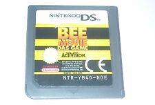 Jeu: Bee MOVIE enfants jeu au film (module) pour Nintendo DS + Lite + DSI + xl