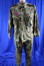 Obsolete Australian Air Force Camo uniform DPCU #2