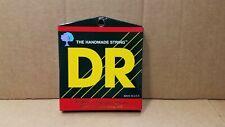 DR Strings Rare Phosphor Bronze RPL 10//12 twelve string lite Guitar Strings
