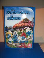 PEYO. Les Schtroumpfs. De Smurfen Coffret complet des 28 Figurines DELHAIZE 2011