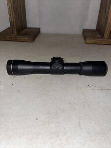 Leupold M8-4X Extended ER Pistol Handgun Scope *