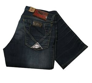 Roy Rogers NICK CODIAC Jeans Uomo Col Denim tg 32 | -42 % OCCASIONE |