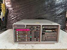 Bmi/Dranetz 3030A Power Line Power Profiler