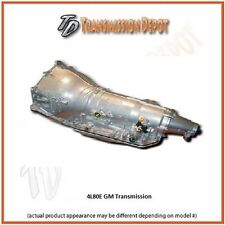 4L80E  Stock Transmission 2wd Up to 2000