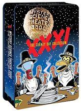 Mystery DVD