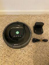 iRobot Roomba 805 Vacuum Cleaning Robot BLACK