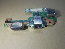 DC Jack Power VGA USB Board for Dell Inspiron 15r N5110 PFYC8 48.4IF05.021 NEW