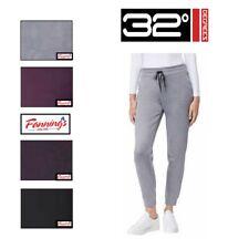 SALE! Women's 32 Degrees Heat Athletic Jogger Tech Pants VARIETY Color/Size J32