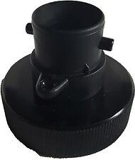 WMFG Screw On (threaded) Liquid Force Max Flow Inflate Nozel Pump Adapter -- NEW