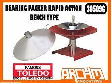 TOLEDO 305096 - BEARING PACKER - RAPID ACTION BENCH TYPE - GREASE GUNS