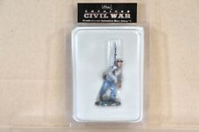 BRITAINS 17609 AMERICAN CIVIL WAR CONFEDERATE INFANTRY SOLDIER MARCHING 1 nv