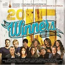 CMAA WINNERS 2015 VARIOUS ARTISTS 2 CD NEW