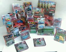 Disney's Pixar Cars  lot