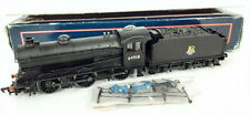 BACHMANN J39 0-6-0 BR #64958 LOCO-DRIVE V.GOOD RUNNER + COND BOXED OO GAUGE(RX)
