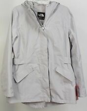 The North Face Women's Kindling Waterproof Rain Jacket, XL, Ashes of Roses