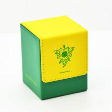 TimeWalker House Tyrell Deckbox Deck Box MTG Magic Yugioh Pokemon Card Game
