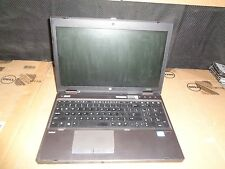 HP PROBOOK 6570B LAPTOP I5, 2GB, **NO HD/ NO CADDY/ NO VIDEO/ BR0KEN/ AS-IS**