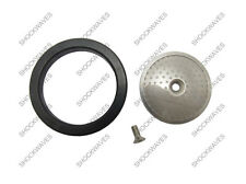 Gaggia Classic Coffee Maker Machine Rubber Gasket Seal & Shower Screen & Screw