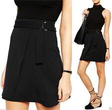 Markenlose Damenröcke aus Polyester für Business-Anlässe