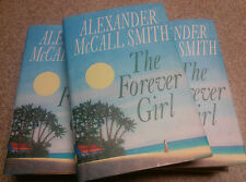 ** SIGNED **  Limited Edition The Forever Girl by Alexander McCall Smith 1st/1st