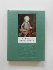 Geza Rech Das Salzburger Mozartbuch Mozart