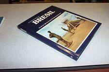 A LA DECOUVERTE DU BRESIL PLUS DE 206 PHOTOGRAPHIES EN COULEUR WIESENTHAL 1979