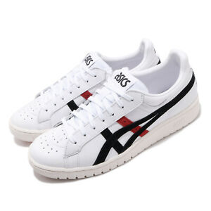 Asics Gel-PTG White Black Red Men Unisex Casual Sportstyle Shoes 1193A162-100