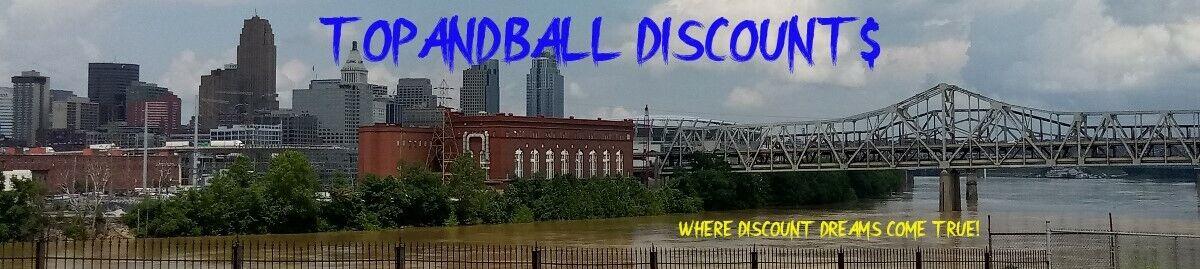 TOPANDBALL DISCOUNT$