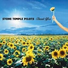 STONE TEMPLE PILOTS - THANK YOU!-THE BEST OF CD NEW+