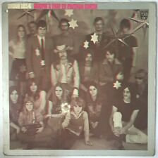 GROUP 1850 AGEMO'S TRIP LP PHILIPS 1968 FIRST PRESS IN 3D COVER DUTCH PSYCH