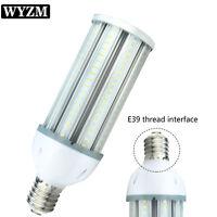 60W 5000K Super Bright White Color,E39 Edison Base LED Corn Bulb E39 Mogul Base