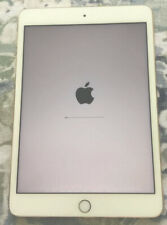 Apple iPad mini 3 64GB, Wi-Fi, 7.9in - Rose Gold Mint Condition