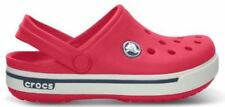 Scarpe sintetici marca Crocs per bambini dai 2 ai 16 anni Numero 21,5