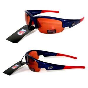 Buffalo Bills NFL Dynasty Sport Sunglasses