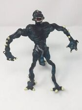 Vintage Trendmasters Alien Hunter Bendy Toy