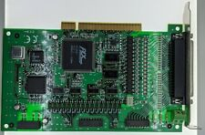 PCI-1750 a1 32-ch Isolated Digital I/O and 1-ch Counter PCI Card