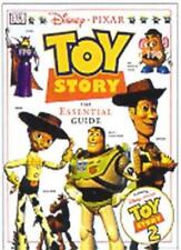 "Disney Pixar ""Toy Story"": The Essential Guide (Featuring Toy Story 2),Anon"